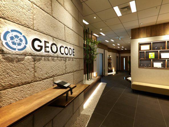 GEOCODE_5_エントランス